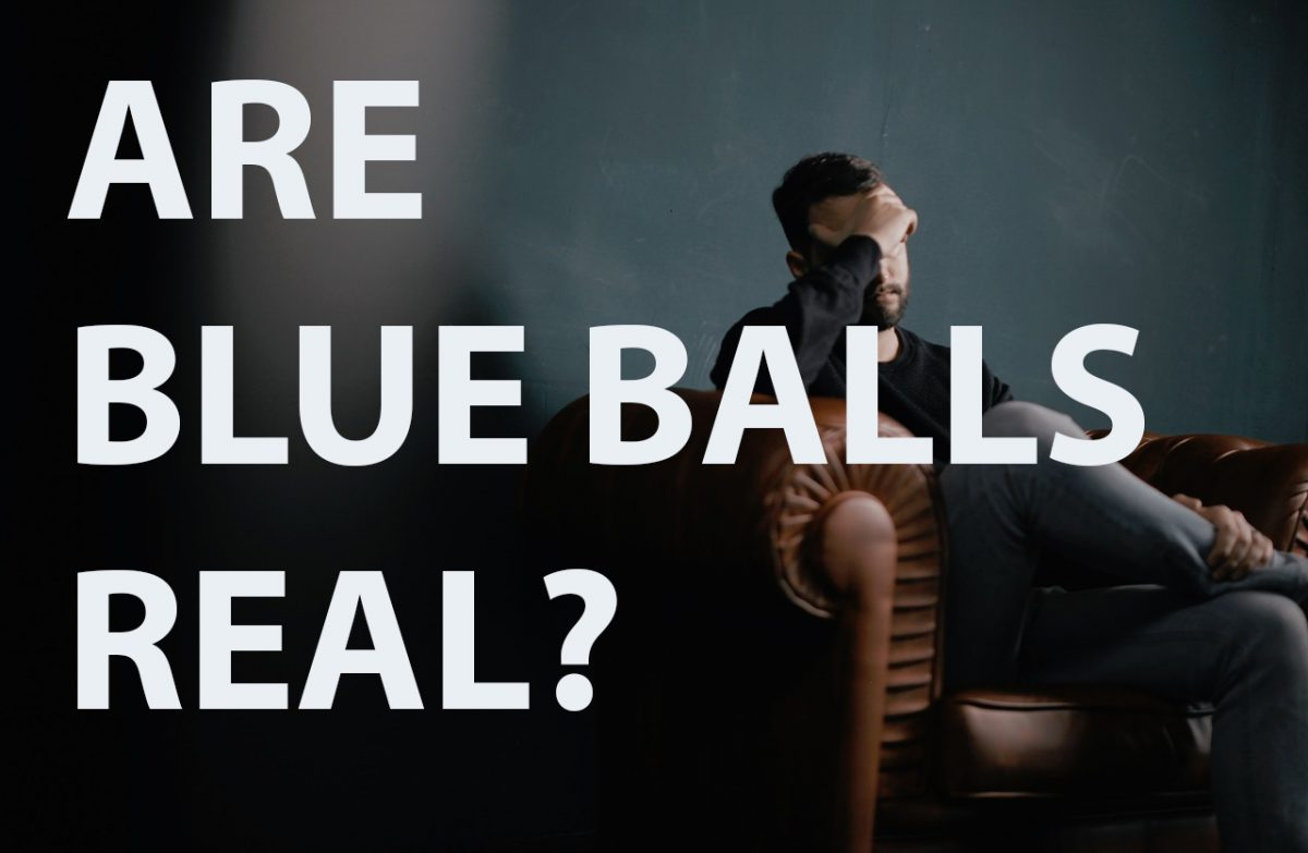 Are Blue Balls Real? The Surprising Science You Need To Know About